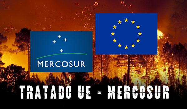 UE-Mercosur: un acuerdo sobre la desigualdad