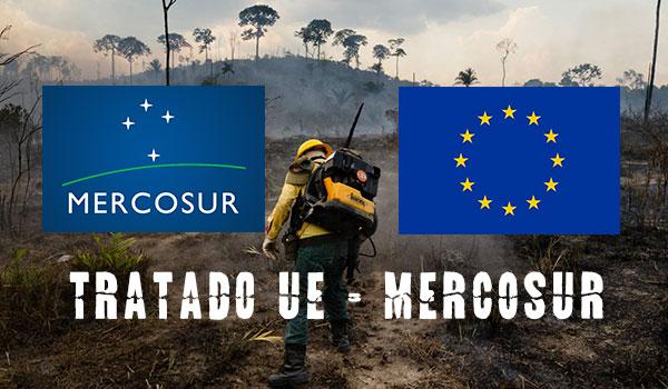 Carta al MERCOSUR: no queremos el Acuerdo con la Unión Europea