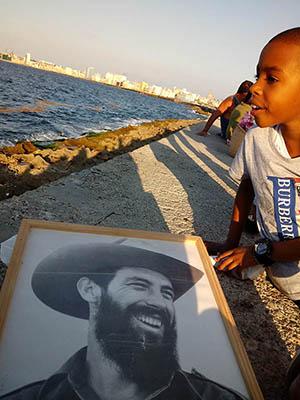 Jeringas para Cuba: la solidaridad vence al bloqueo
